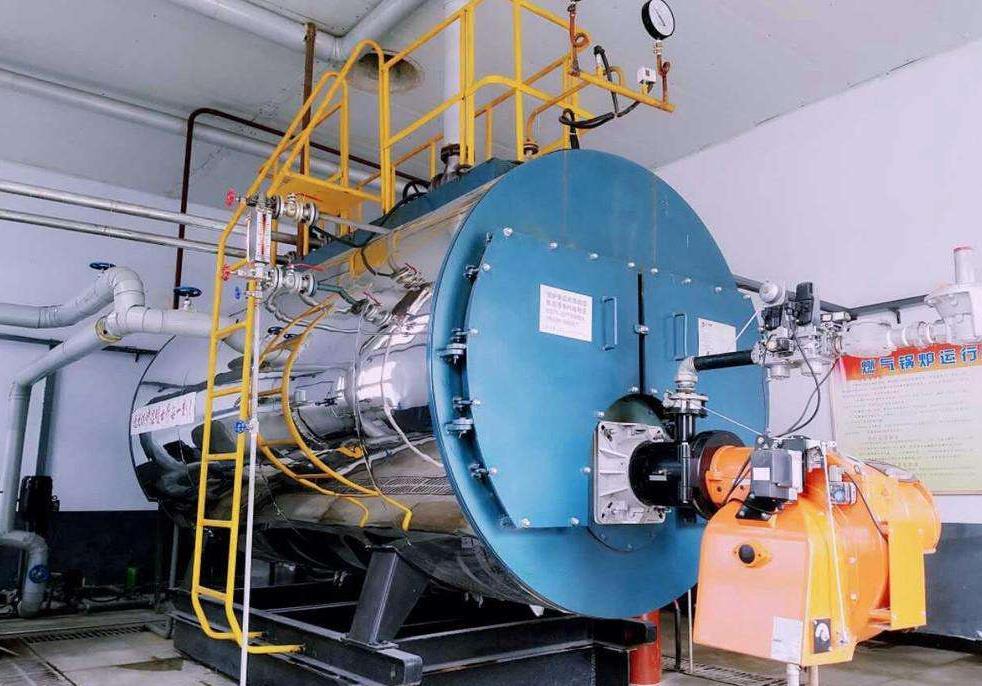 河北低氮环保锅炉排放标准